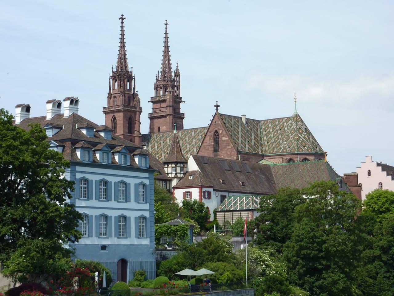 Hotel Radibon St Gallen